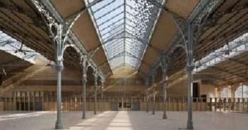 velux, arquitectura, París, edificios sostenibles, luz, iluminación, luz natural
