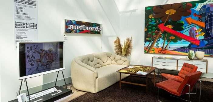 The Frame, TV, Samsung, Museo Estatal Hermitage de San Petersburgo