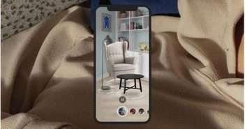 Ikea, app, IA, Ingeligencia Artíficial