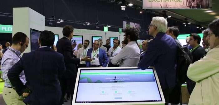 Habitación del futuro, Schneider, IoT, conectividad