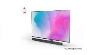 TCL, TV, TELEVIÓN, IFA