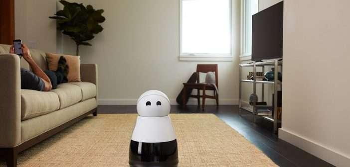 En 2040, los hogares serán fortalezas digitales y conviviremos con robots