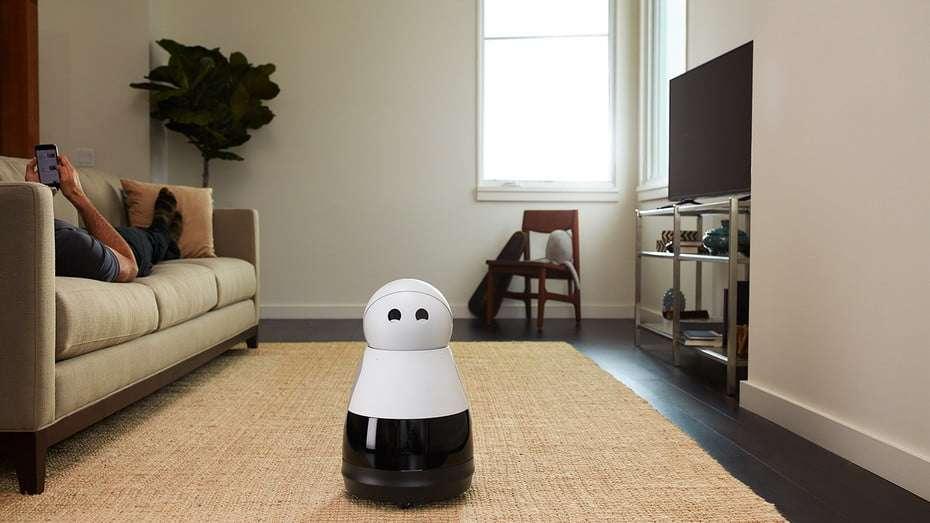 robots, hogar, smart home, hogares