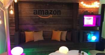 Amazon, Philips Hue, Philips, iluminación, LED