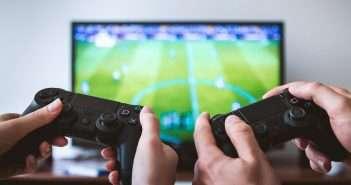 video juegos, ancianos, videojuegos, personas mayores