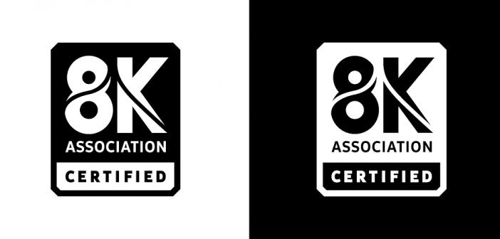 8k, certificado, Samsung, televisión