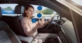 Bosch, cámara de seguridad, seguridad, automoción, IoT