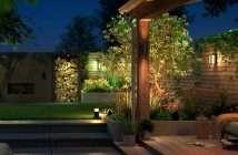 Signify, Philips HUE, iluminación, LED, alumbrado exterior
