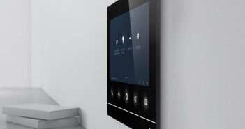 Niessen, videoportero, monitor, hogar, smarthome