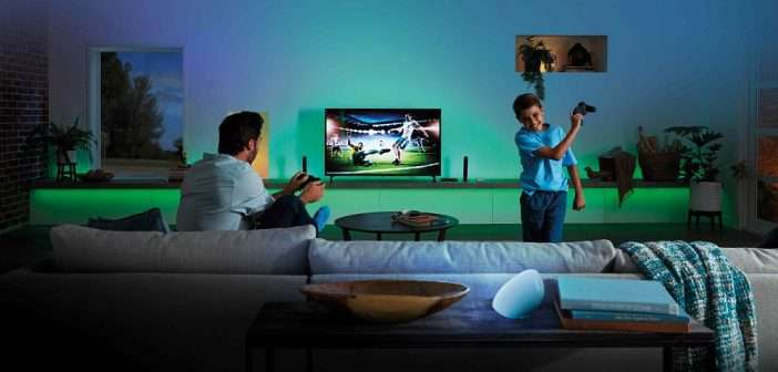 Philips HUE, Signify, CES