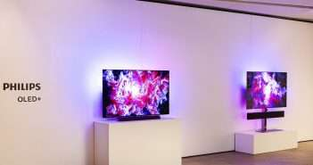 Philips TV, OLED