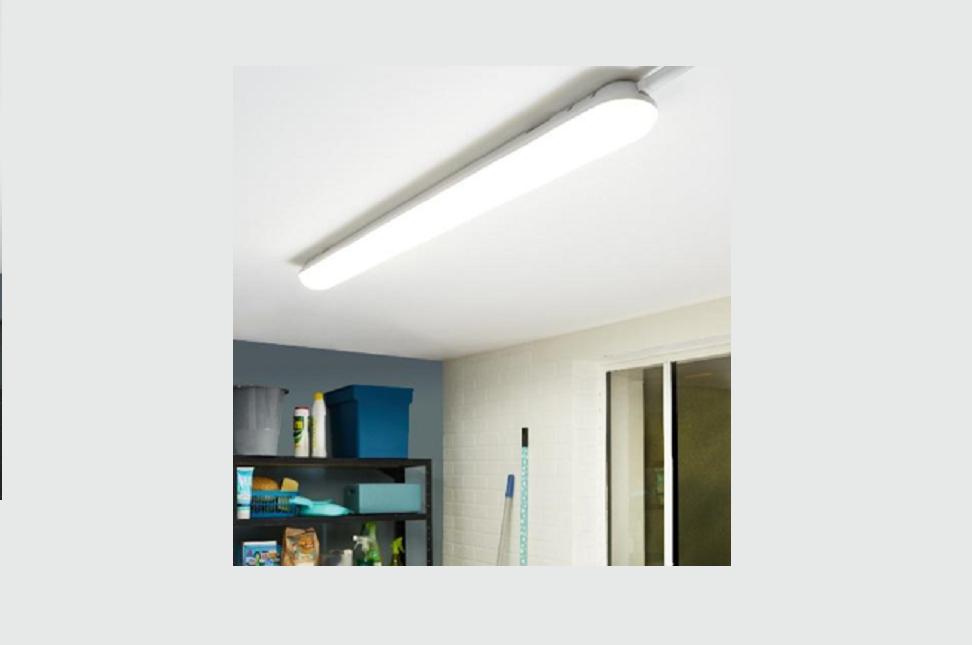 Leroy Merlin, hogar, iluminación, consumo eficiente, eficiencia energética