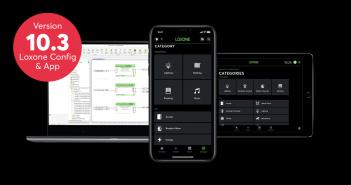 Loxone, sofware, automatización, smart home, hogar,