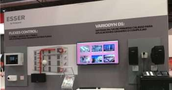 Honeywell, sicur, seguridad,