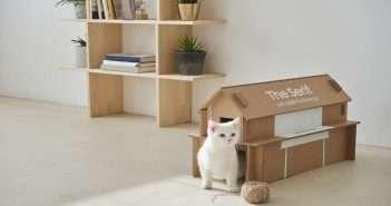 embalaje sostenible, samsung, tv, televisores, ecopackaging