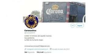 coronavirus, COVID-19, twitter