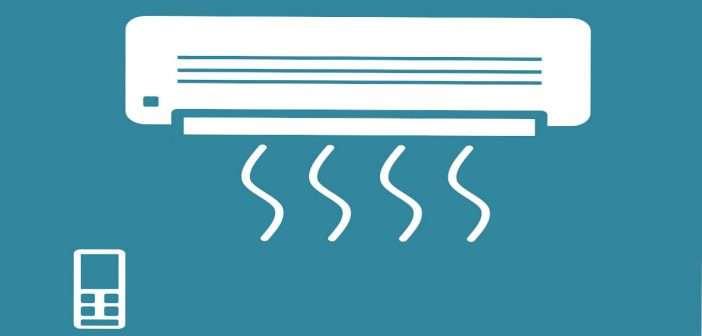 aire acondicionado, hogar, smart home, climatización