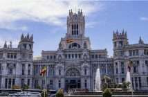 coronavirus, covid-19,Tecniberia, ayuntamiento de madrid, madrid, urbanismo