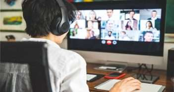 confinamiento, online, enseñanza online, universidad online