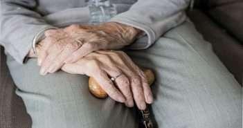 IA, estado de alarma, ancianos, covid-19, coronavirus