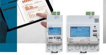 Legrand, contadores inteligentes, hogar inteligente, smart home, eficiencia energética, ahorro energético
