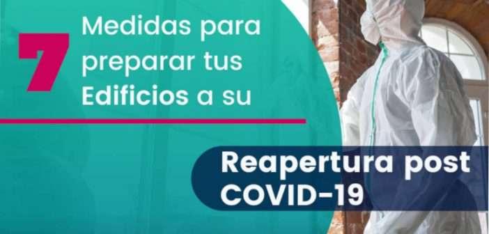 covid-19, coronavirus, desinfección, virus, edificios