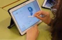 Samsung educación online,
