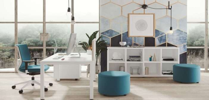 Home Office, oficina, seguridad, coronavirus, covid-19