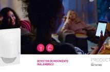 Legrand, detector movimiento, hogar conectado, smart home, detector presencia, detector movimiento inalambrico