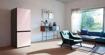 nevera, samsung, refrigerador, hogar, smart home, cocina