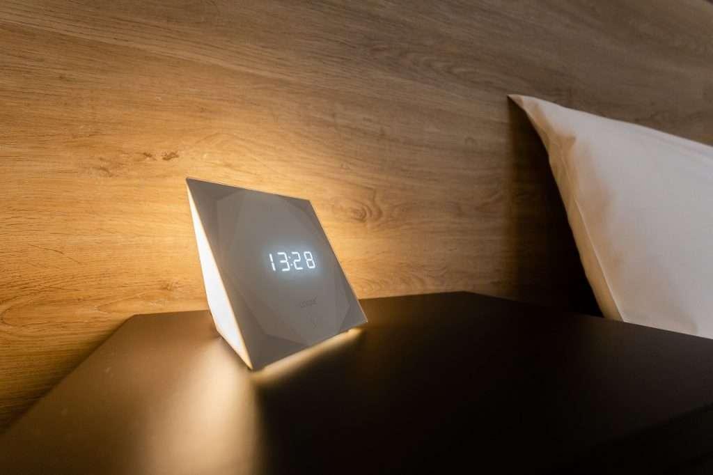 Loxone, habitaciones inteligentes