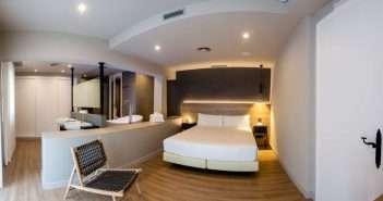 Loxone, Hoteles