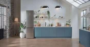 Samsung, frigorífico, cocinas, hogar, vivienda, casa, electrodomesticos