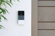 Netatmo, video timbre, smart home, hogar inteligente