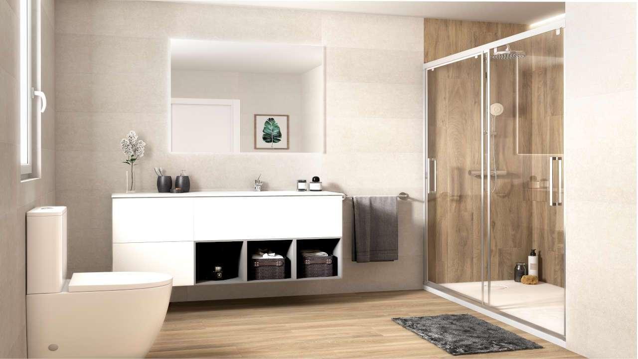 Tu baño es tu espacio para el bienestar. Hazlo a tu medida ...