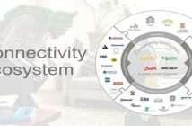 conectivity ecosystem, Schneider