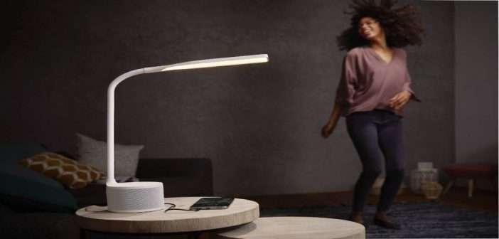 Lámparas, Ledvance, iluminación, hogar, smart home