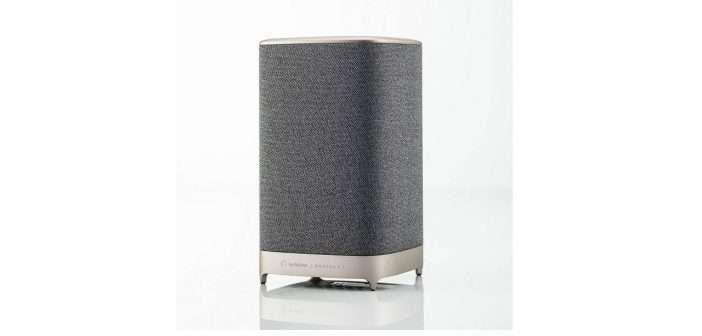 Atika, vodafone, altavoz inteligente, Amazon, Alexa