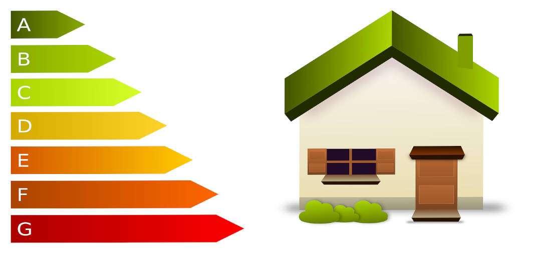 casas eficientes, BBVA, Hipoteca, eficiencia energética, smart home