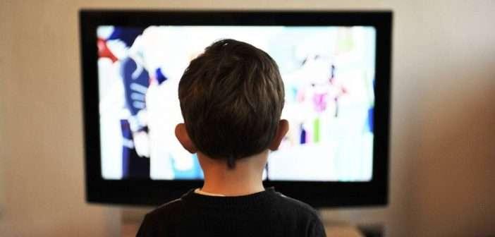 control parental, niños, tv, televisión, CNMC