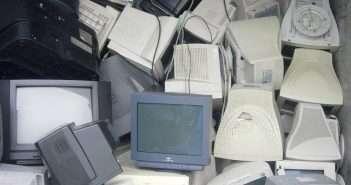 Fundación ecolec, electromestricos, reciclaje,