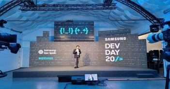 Samsung, 5G, IA, Samsung Dev Spain,