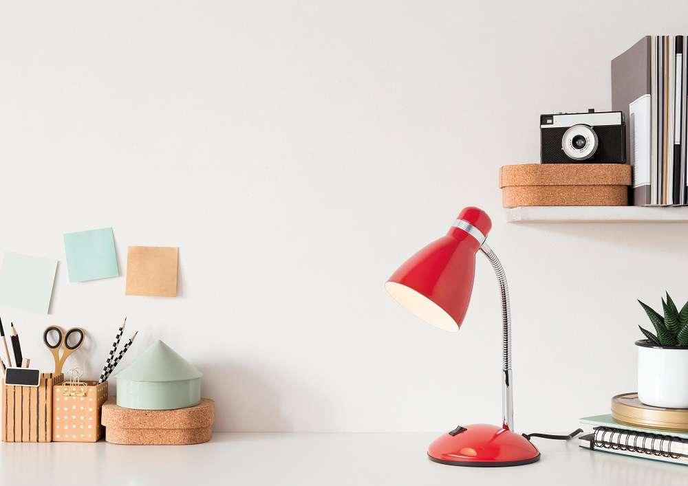 iluminación, teletrabajo, mdc, hogar