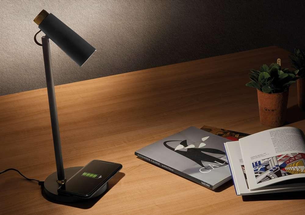 iluminación, teletrabajo, hogar