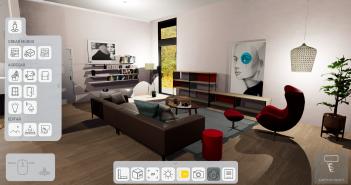 JUMP into DESIGN®, diseño de interiores, diseño, hogar, smart home, diseñadores