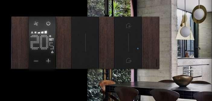 Llega a España Living Now, un icono del diseño que quiere revolucionar la manera de interactuar con nuestro hogar