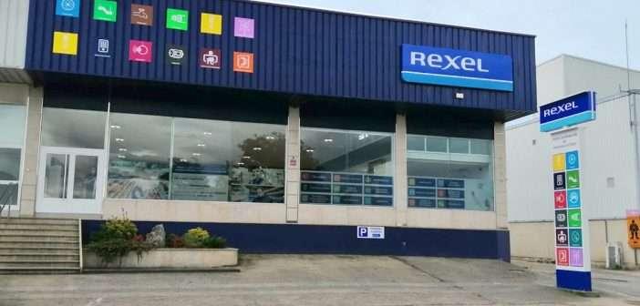 REXEL traslada su punto de venta de Vigo