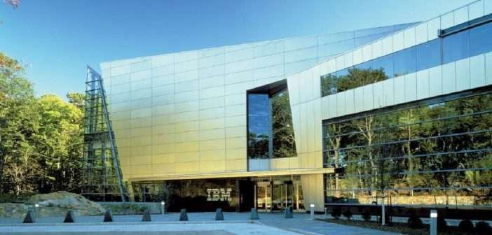 Inteligencia Artificial, IBM, patentes, ciencia, innovación