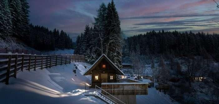 Ubicación, domótica, experiencias y máxima privacidad: Las claves del lujo en las viviendas en la nieve.