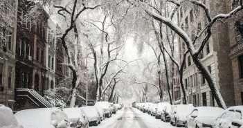 incendio, eaton, borrasca Filomena, nevada